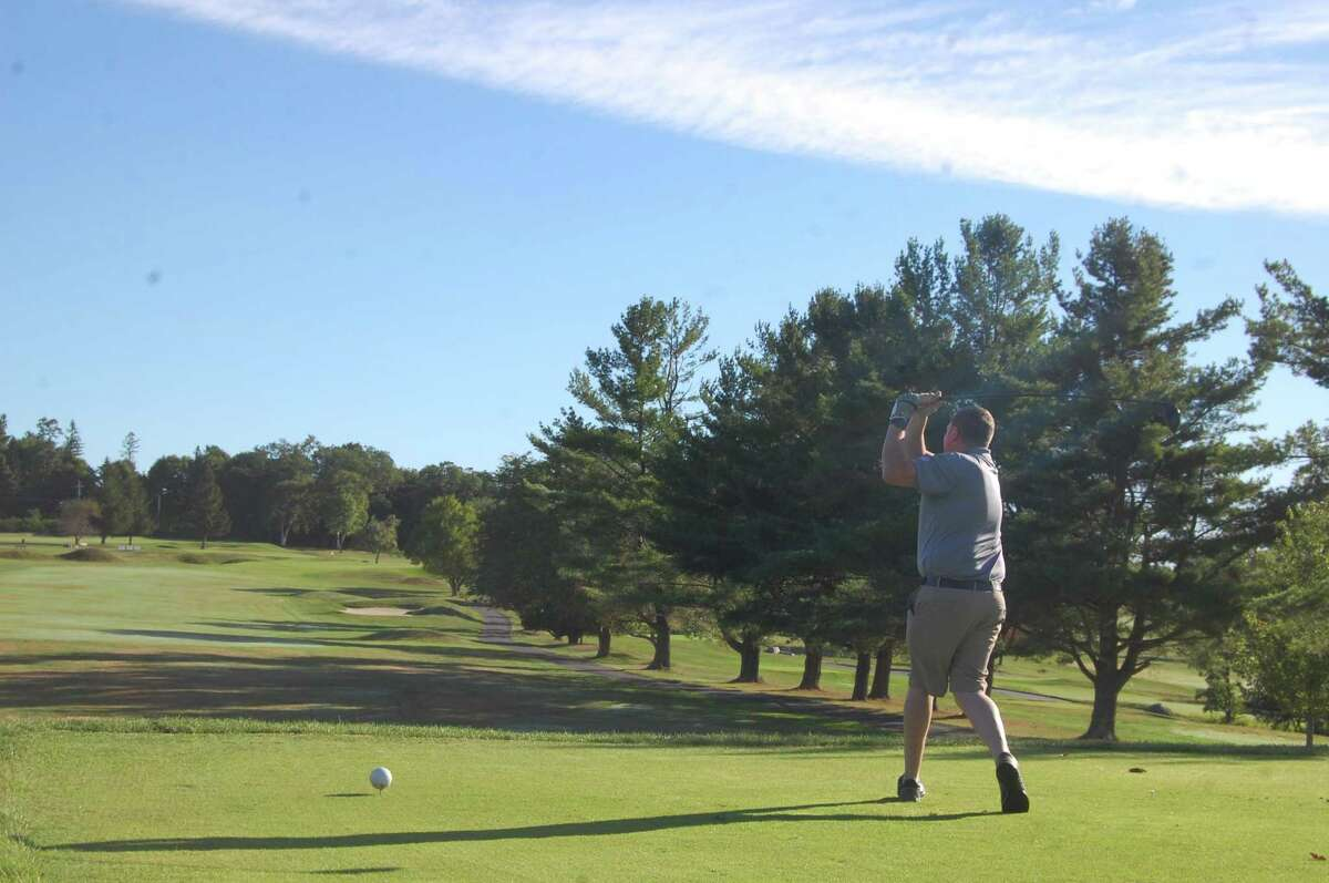 Golfers of all skill levels are encouraged to join the second annual FORE the Children Golf Tournament to benefit St. John Paul the Great Academy Sept. 28.