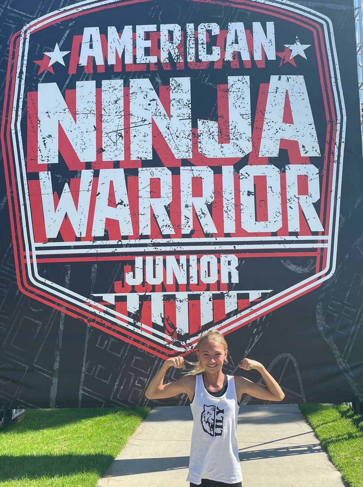 """Earlier this year, East Ridge Middle School student Lily Zezula brought her athletic abilities to the set of """"American Ninja Warrior Junior."""" Season 3, which includes the episode Zezula is featured in, starts streaming on Peacock Sept. 9."""