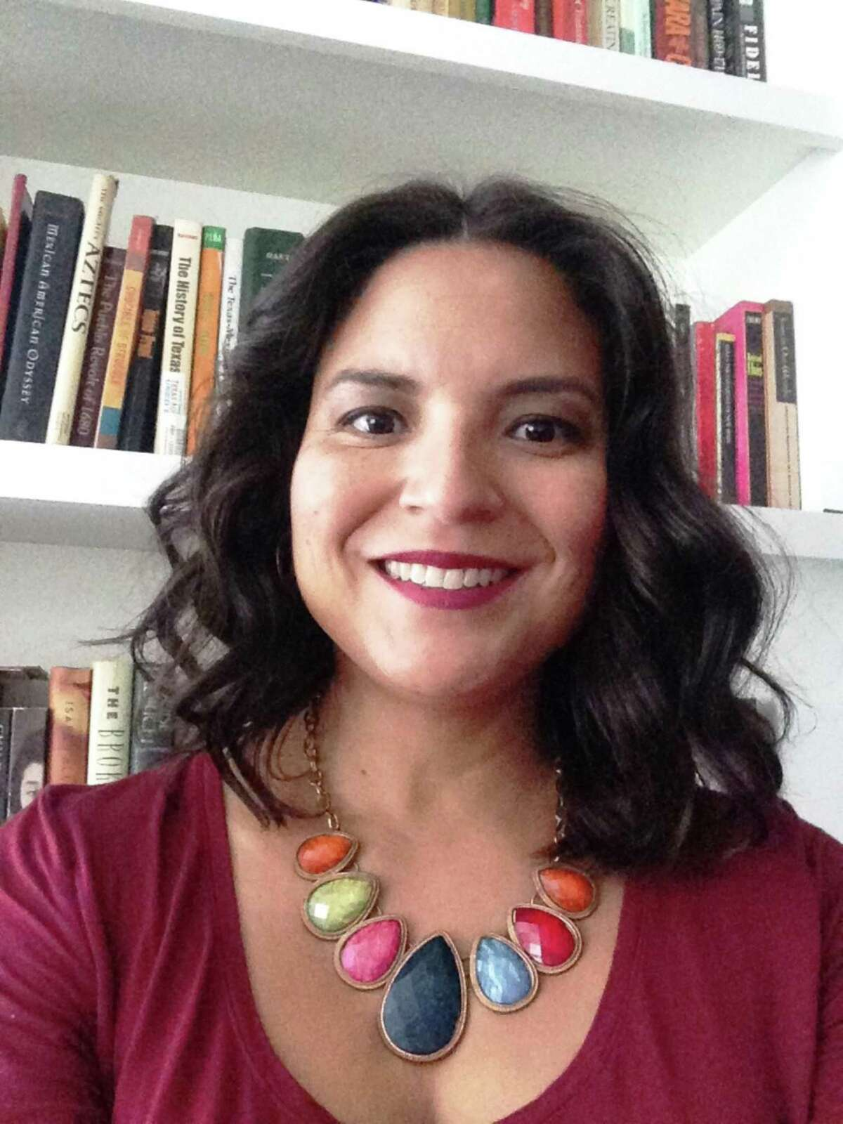 Dr. Natalie Graza will host an online presentation about the Houston Police Department's Chicano Squad on Sept. 16.