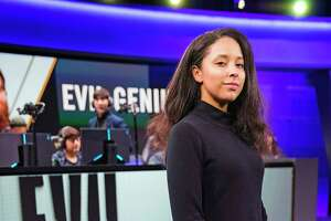 Greenwich native Nicole LaPointe Jameson is one of the youngest women of color to lead an esports organization.