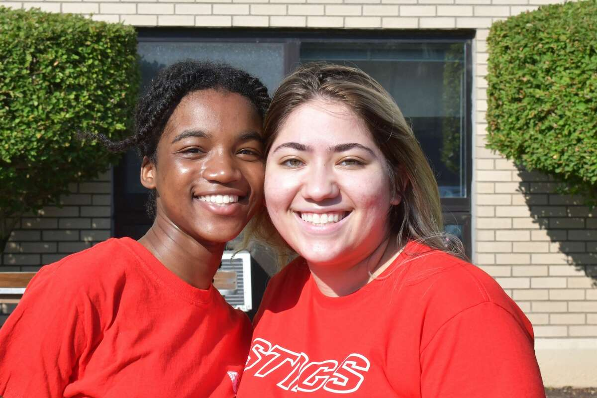Fairfield University's fall welcome kicked off on Saturday, Sept. 4, 2021 with the Class of 2025 move-in day. Were you SEEN?