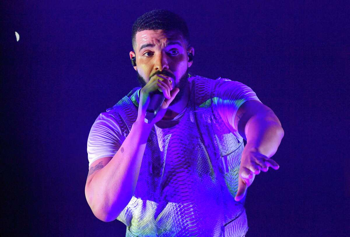 """Drake released his new album """"Certified Lover Boy"""" early Friday."""