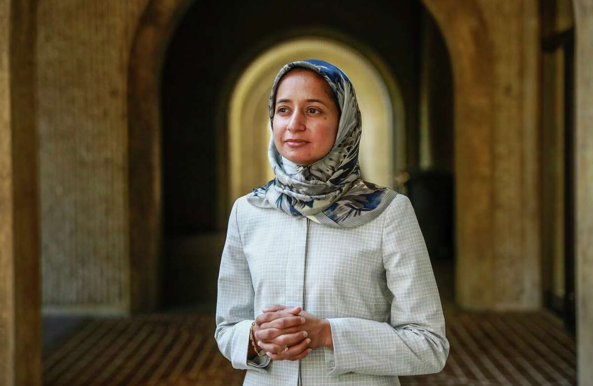 Shirin Sinnar, now a Stanford University law professor, was a second-year law student when the attacks of Sept. 11, 2001, changed Muslims' lives.