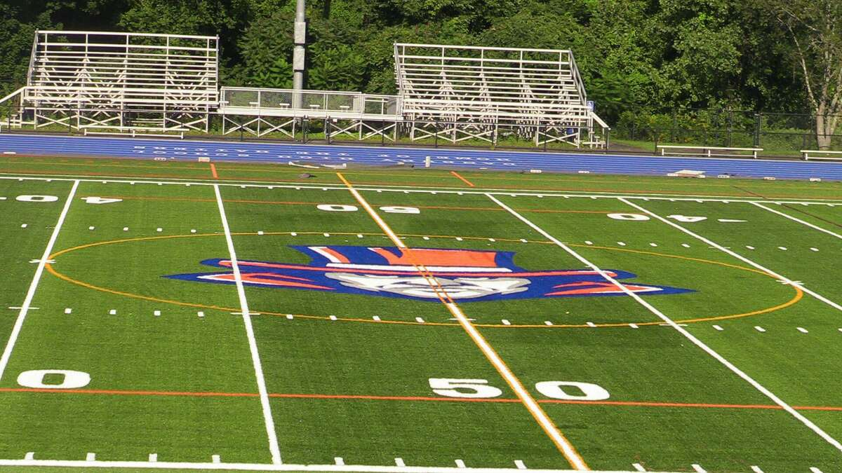 The renovation of the athletic complex at Danbury High School will be complete just in time for the start of the fall season Thursday.