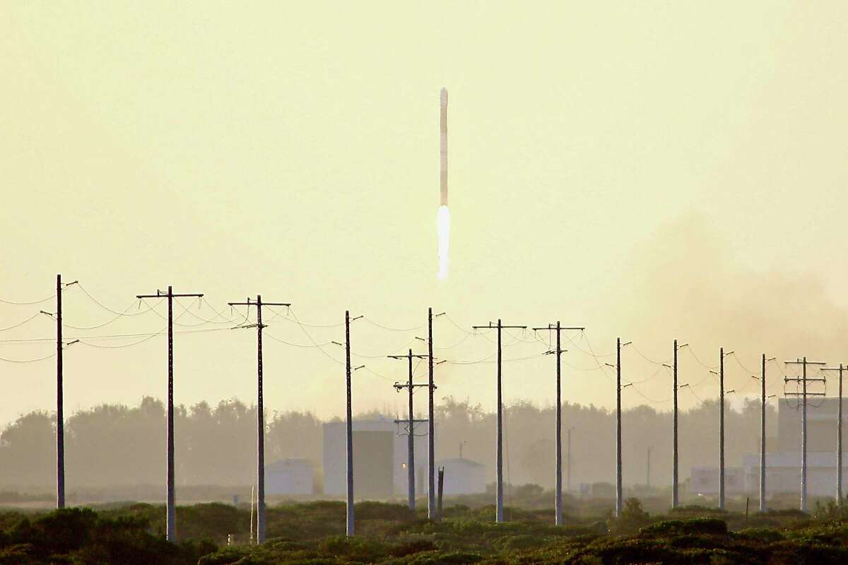 A rocket launched by Firefly Aerospace, the latest entrant into the new space sector, saw rise from the central California coast on Thursday, September 2, 2021.