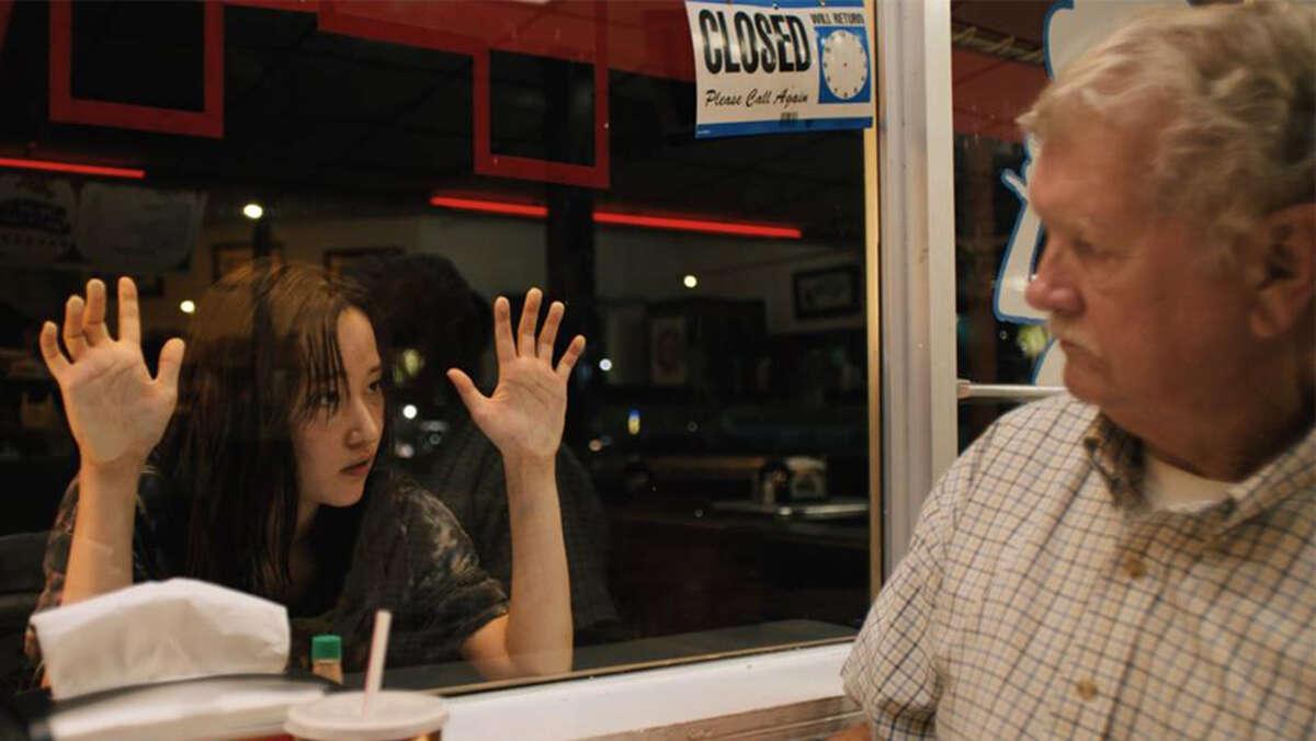 Director: Ana Lily AmirpourWith: Kate Hudson, Jeon Jong-seo, Ed Skrein, Craig Robinson, Evan Whitten.Official site: https://www.labiennale.org/en/cinema/2021/lineup/venezia-78-competition/mona-lisa-and-blood-moon