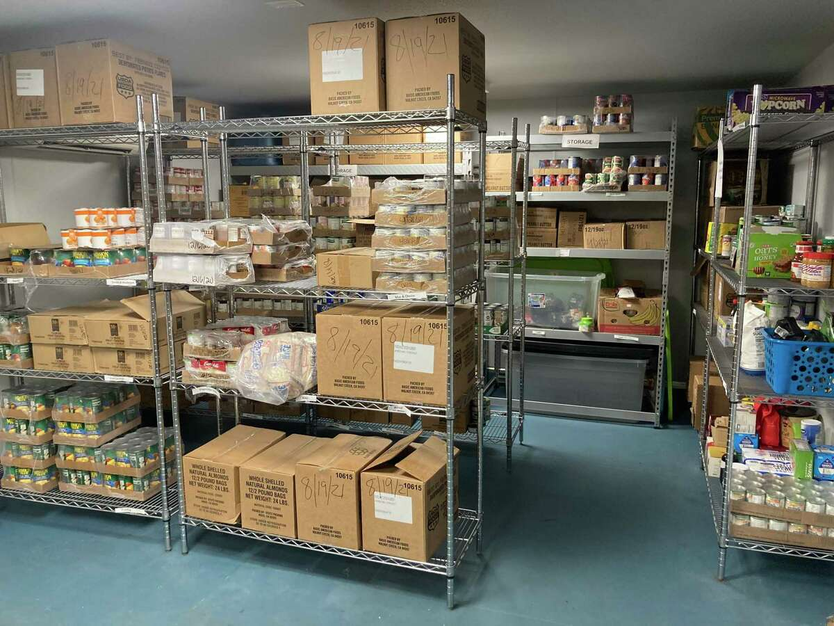 Family Services of Southeast Texas relies on the generosity of donors, like those who donated the food that fills their pantries and refrigerators. The nonprofit is currently seeking donors for their new $10 million shelter. They have so-far only raised $5 million, thanks to the Jefferson County Commissioners Court. They are hoping the city of Beaumont will award them an additional $2 million.