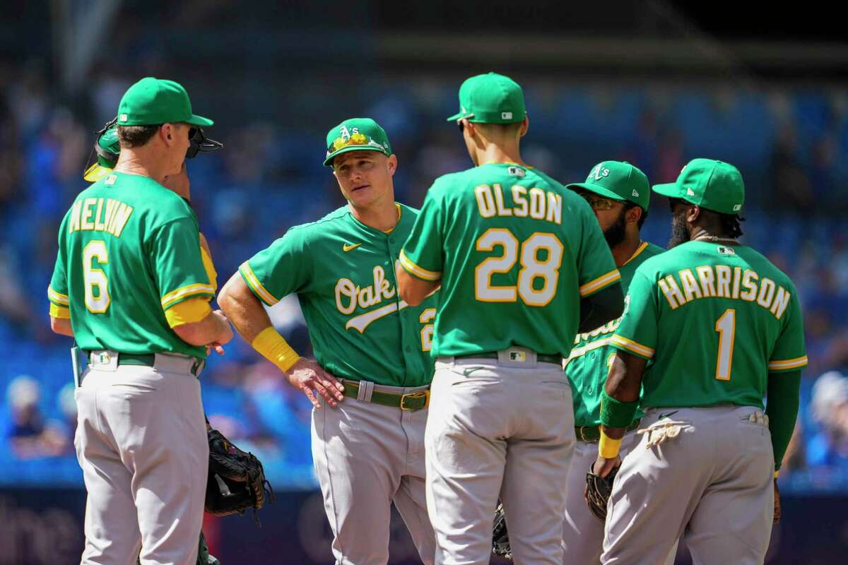 Bob Melvin and the A's look to break a slump against the White Sox at 6:30 p.m. Tuesday (NBCSCA/960).