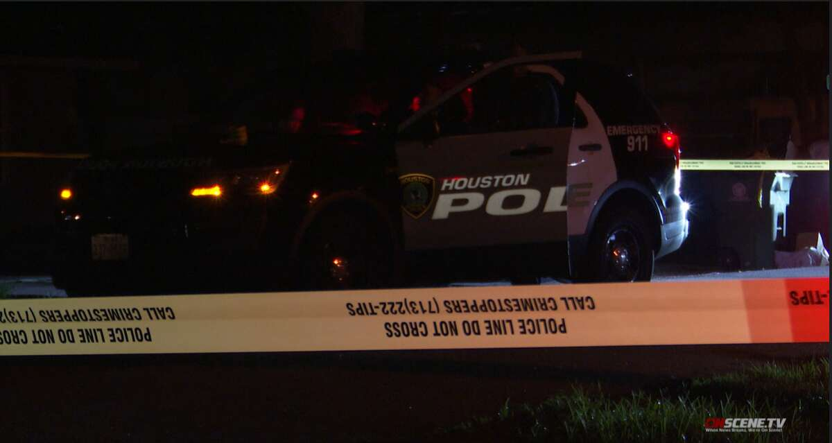 A woman in her 20s was killed in south Houston in what appears to be an accidental shooting, according to Houston Police.