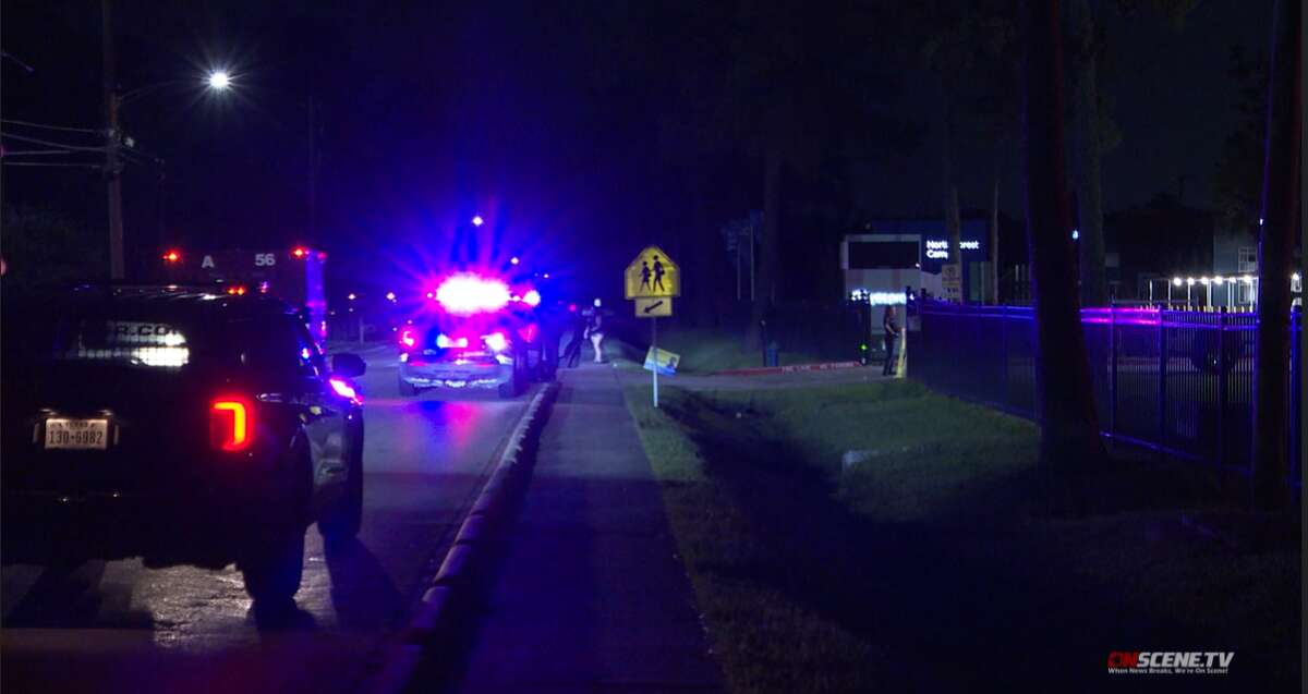 A man is dead after a fatal shooting in northeast Houston Monday night, according to Houston Police.