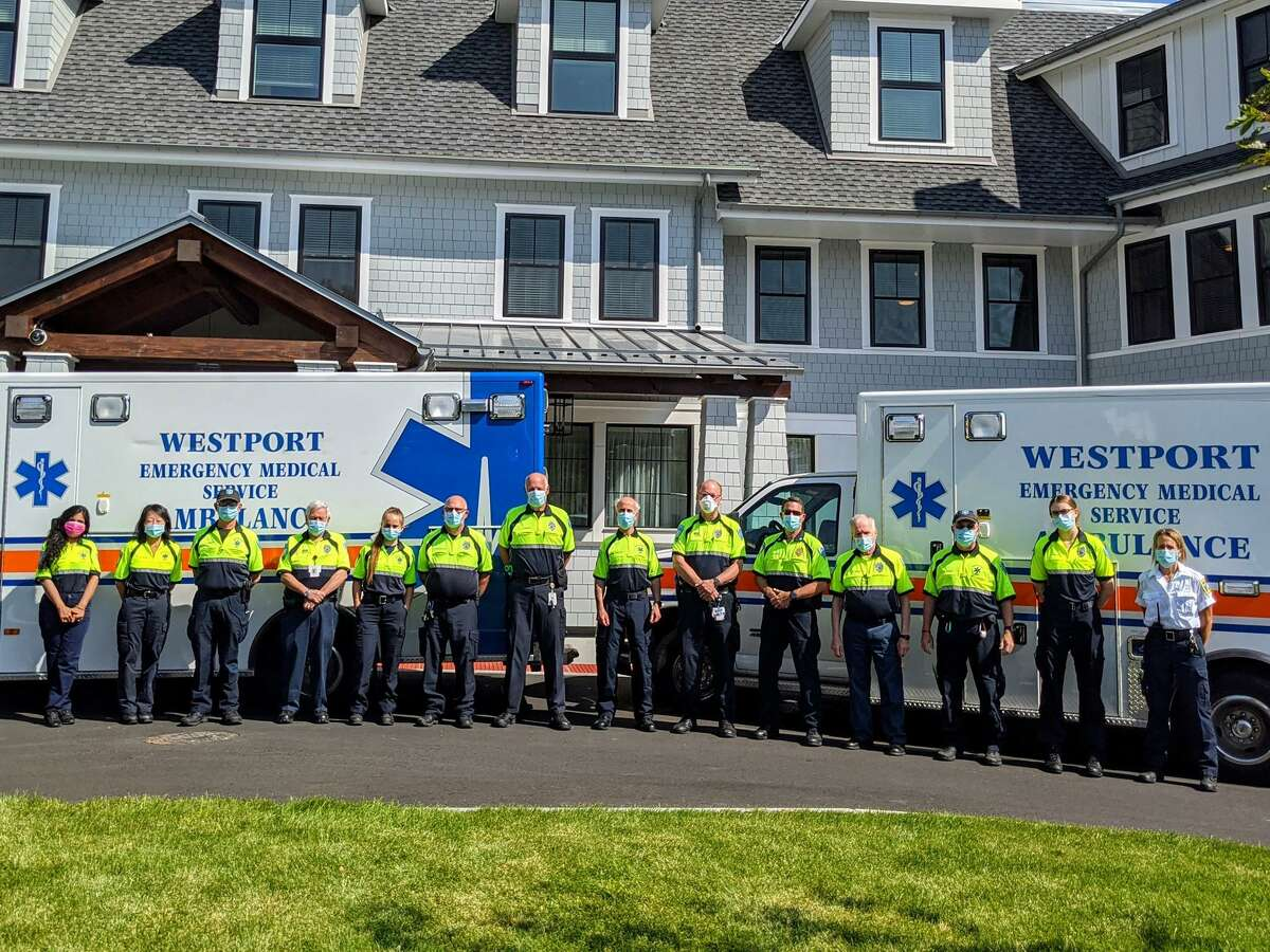 The Westport Volunteer Emergency Medical Service has opened registration for its emergency medical technician and emergency medical responder course, which starts Sept. 21, 2021.