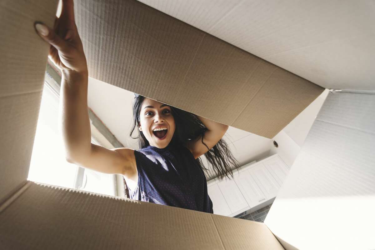 Send the best college care packages with these great ideas.