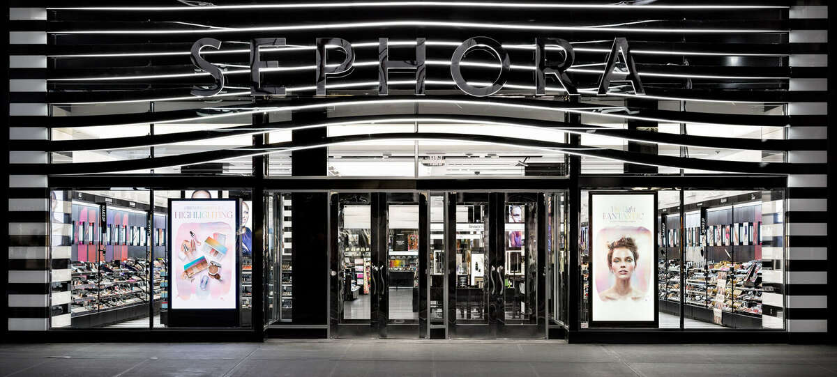 Sephora has plans to open a San Antonio location at The Rim, according to filings.