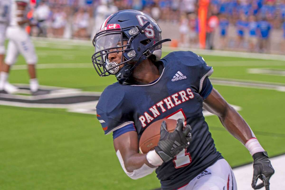 Cy Springs and Jersey Village are scheduled to face off in the final non-district matchup before league play starts, Sept. 9 at 6:30 p.m., at Pridgeon Stadium.