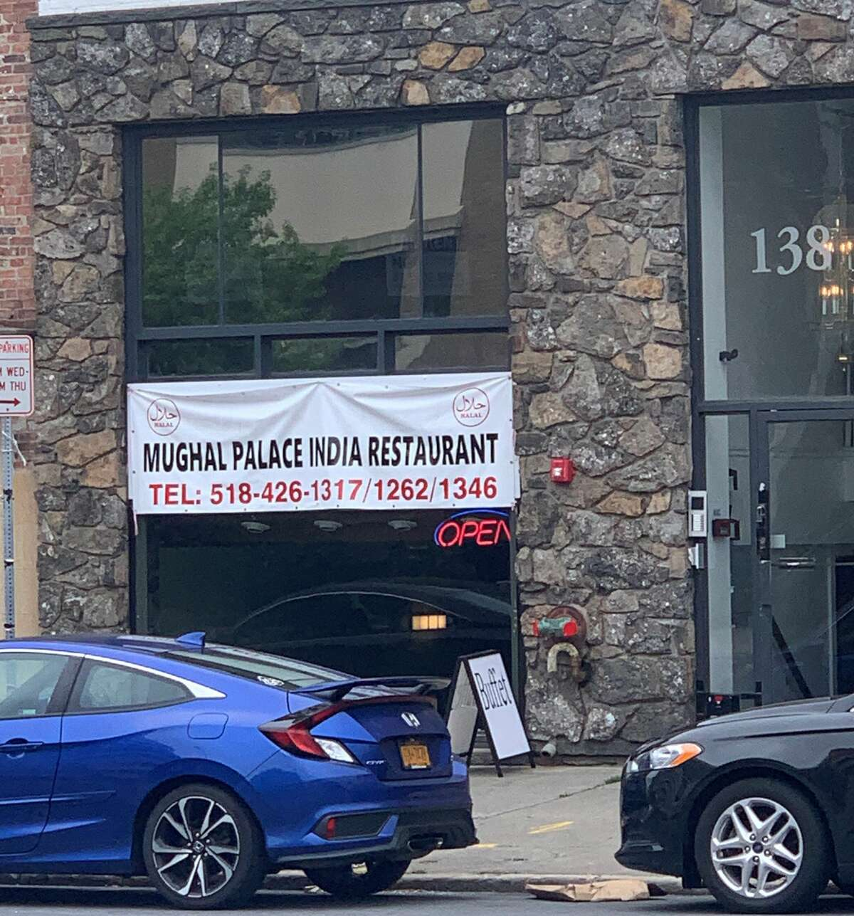 The Mughal Palace location on lower Washington Avenue in Albany previously was home to The French Press and The Grille at 138.