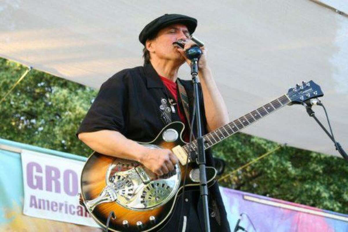 Chicago's Studebaker John is touring the state this month.