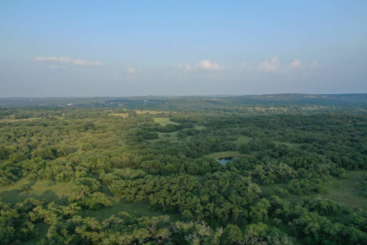 The location of Heritage Hills Ranch is beyond ideal, as it's just down the road from everything in the city of Boerne.