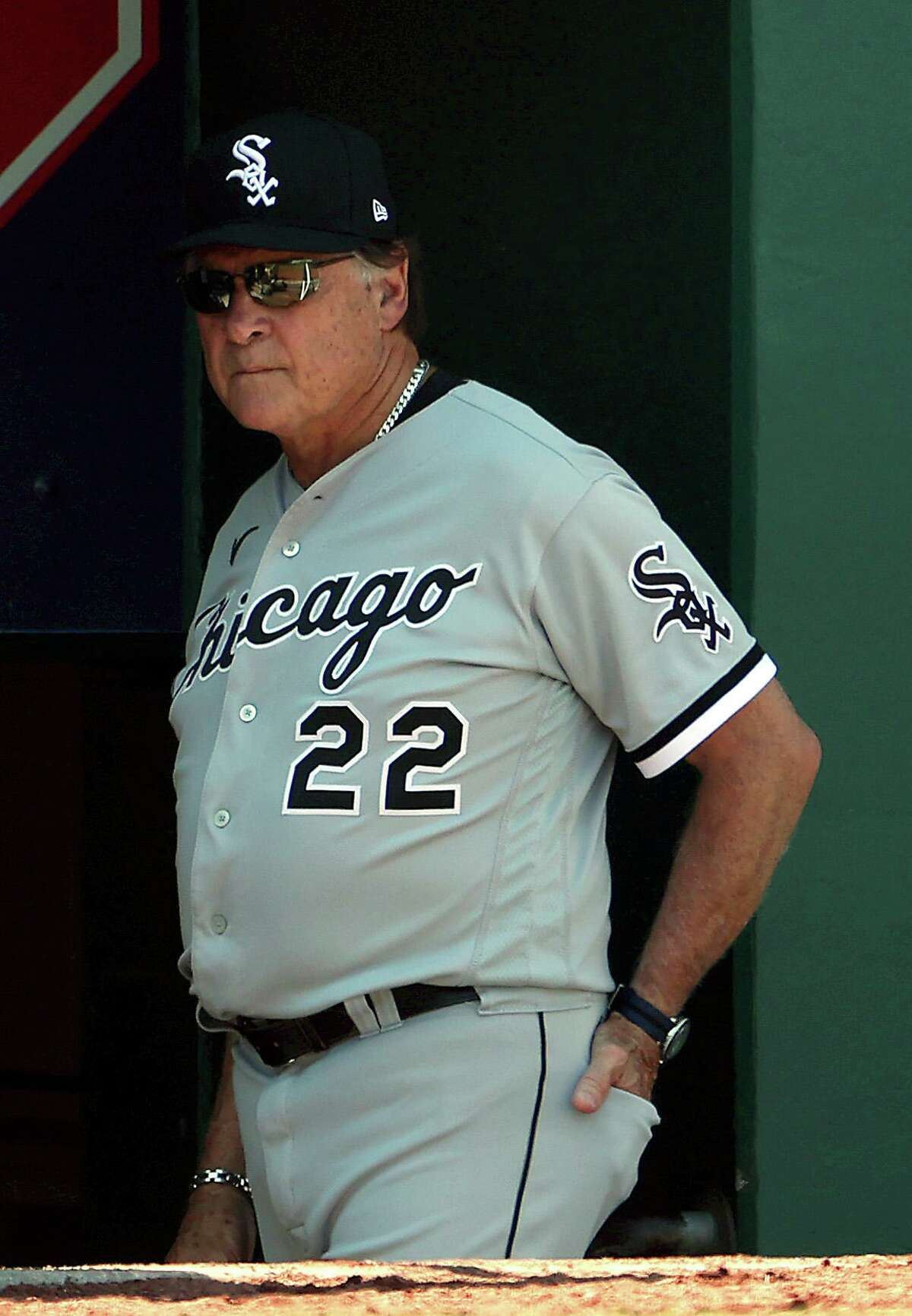 Tony La Russa and the AL Central-leading White Sox take on the A's at the Coliseum at 6:30 p.m. Wednesday (NBCSCA/960).
