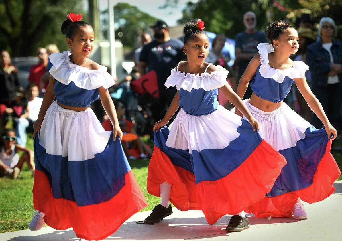 Latin Music Festival, Stratford The town of Stratford will host a day-long celebration of Latin American music, food and folkloric dance on Sunday. Find out more.