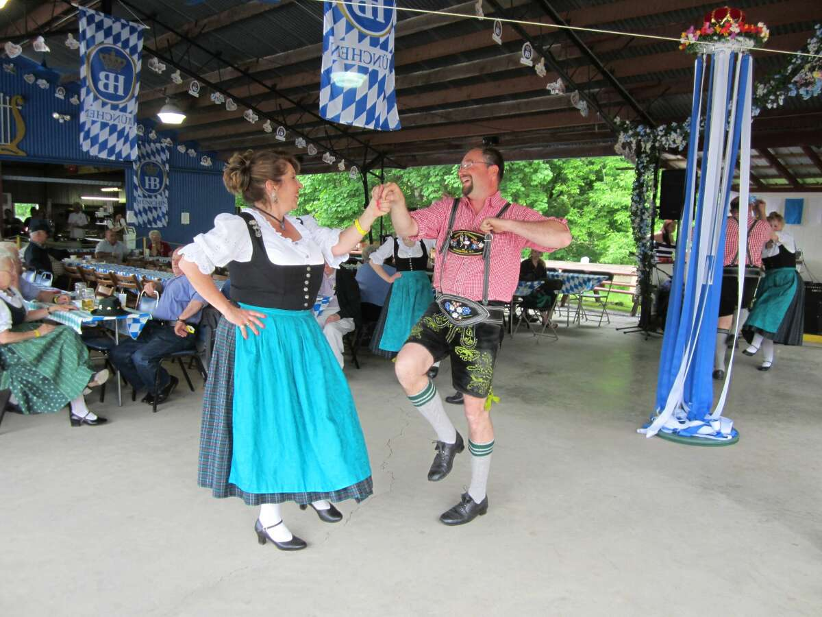Lederhosen, bratwurst, and German beers will all be part of the annual Germania of Poughkeepsie Oktoberfest this weekend, one of the largest and most authentic celebrations in the Hudson Valley.