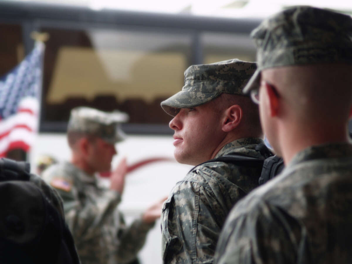A new facility would house the Base Civil Engineer Complex of the Air National Guard 183rd Wing at Abraham Lincoln Capital Airport in Springfield.