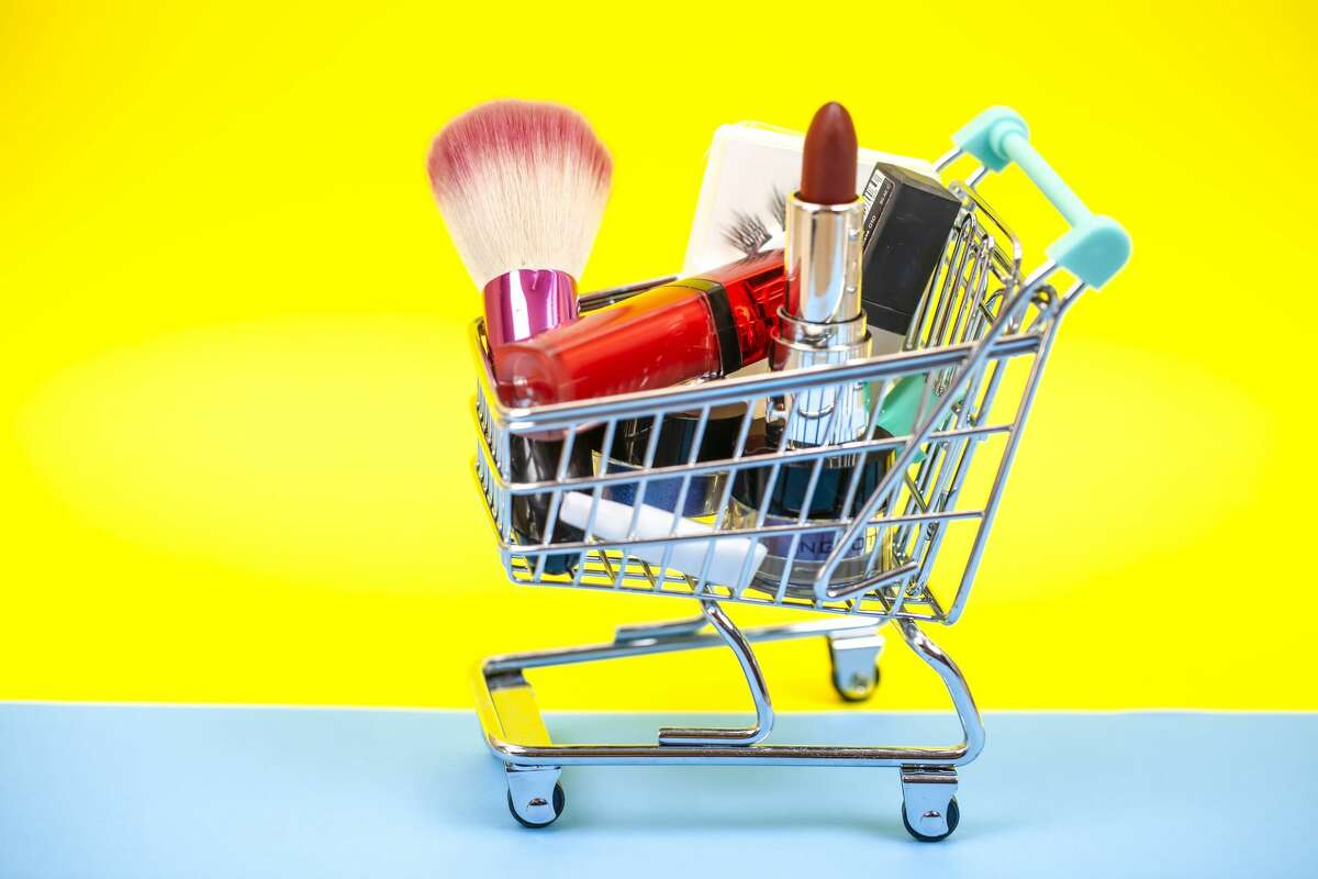 If you're cash strapped but still want to look your best, there are several ways to save on skin care, makeup and more.