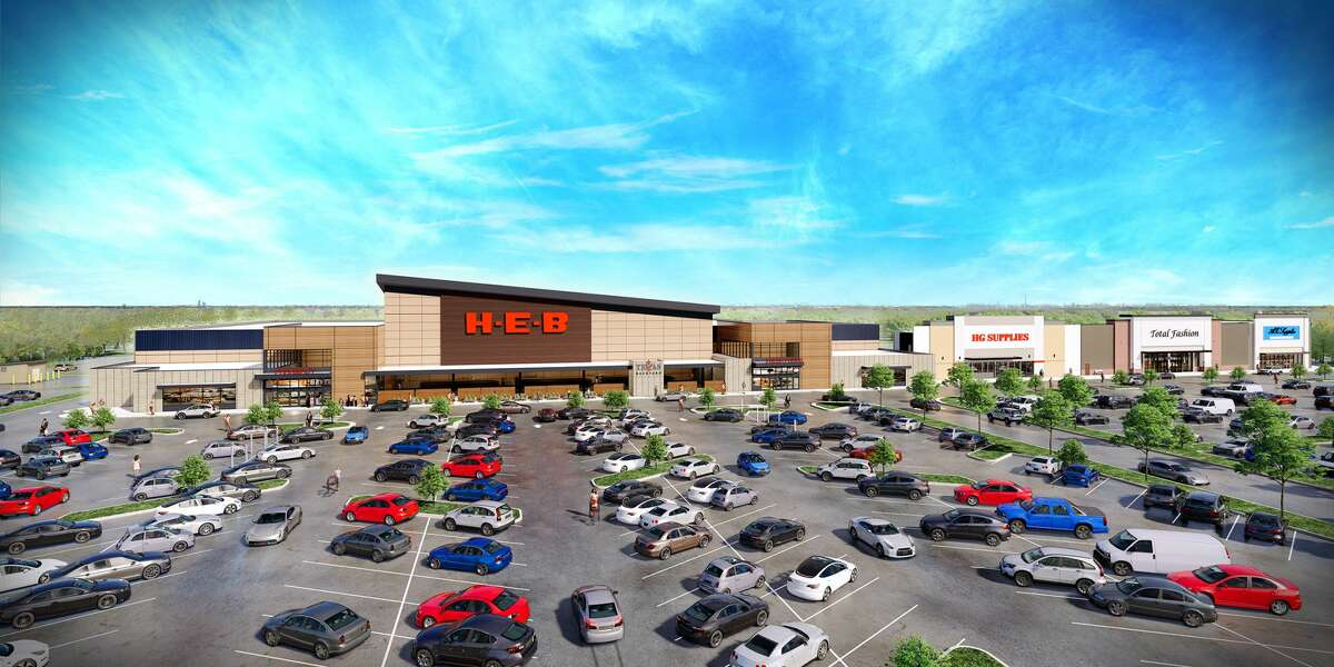 Fidelis will open the first phase of the Market at Willis Shopping Center in 2022. The H-E-B-anchored center is located on the southeast corner of Interstate 45 and FM 1097 in Willis.