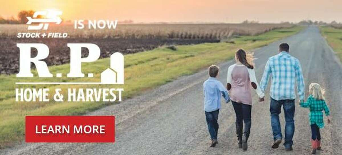 R.P. Lumber Co., Inc., has rebranded all of the 22 Stock + Field locations it acquired through a bankruptcy process this spring to their new name, R.P. Home & Harvest.