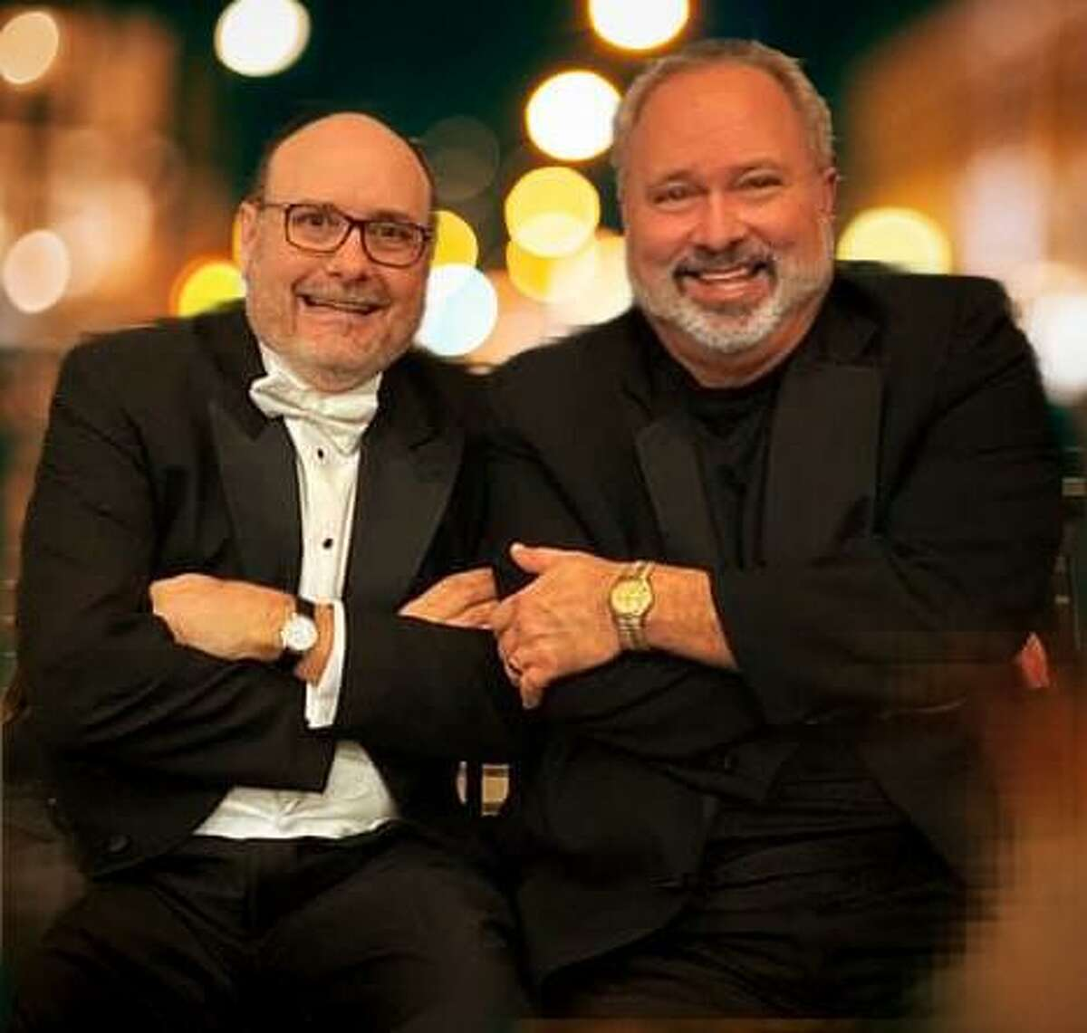 Maestro Tom Jaber invited his former student and choral director Dr. Todd Miller to combine their choruses for two performances of the Mozart Requiem on 9/11 and 9/12. Jaber conducts the church choir at St. Anne Catholic Church in Houston and also leads his own chorus RESOUND!