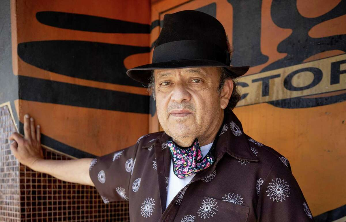 Comedian Paul Rodriguez will host a couple of showcases during the 2021 HA Festival: The Art of Comedy.