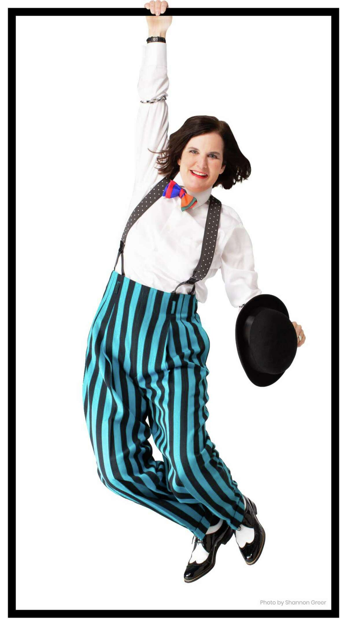 Comedian Paula Poundstone will perform at the Charline McCombs Empire Theatre Sept. 16.
