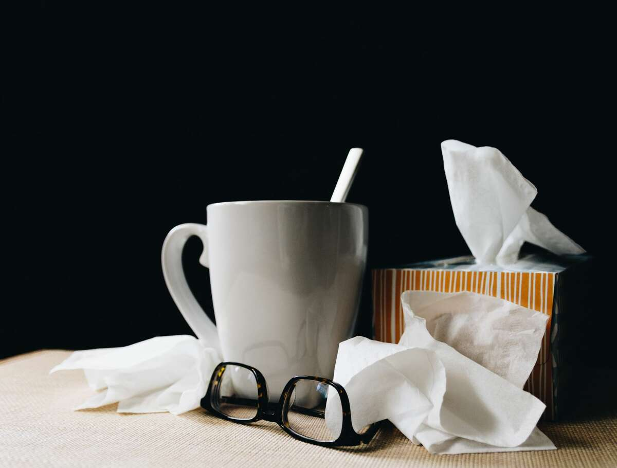 The 2021-2022 flu season could be severe.