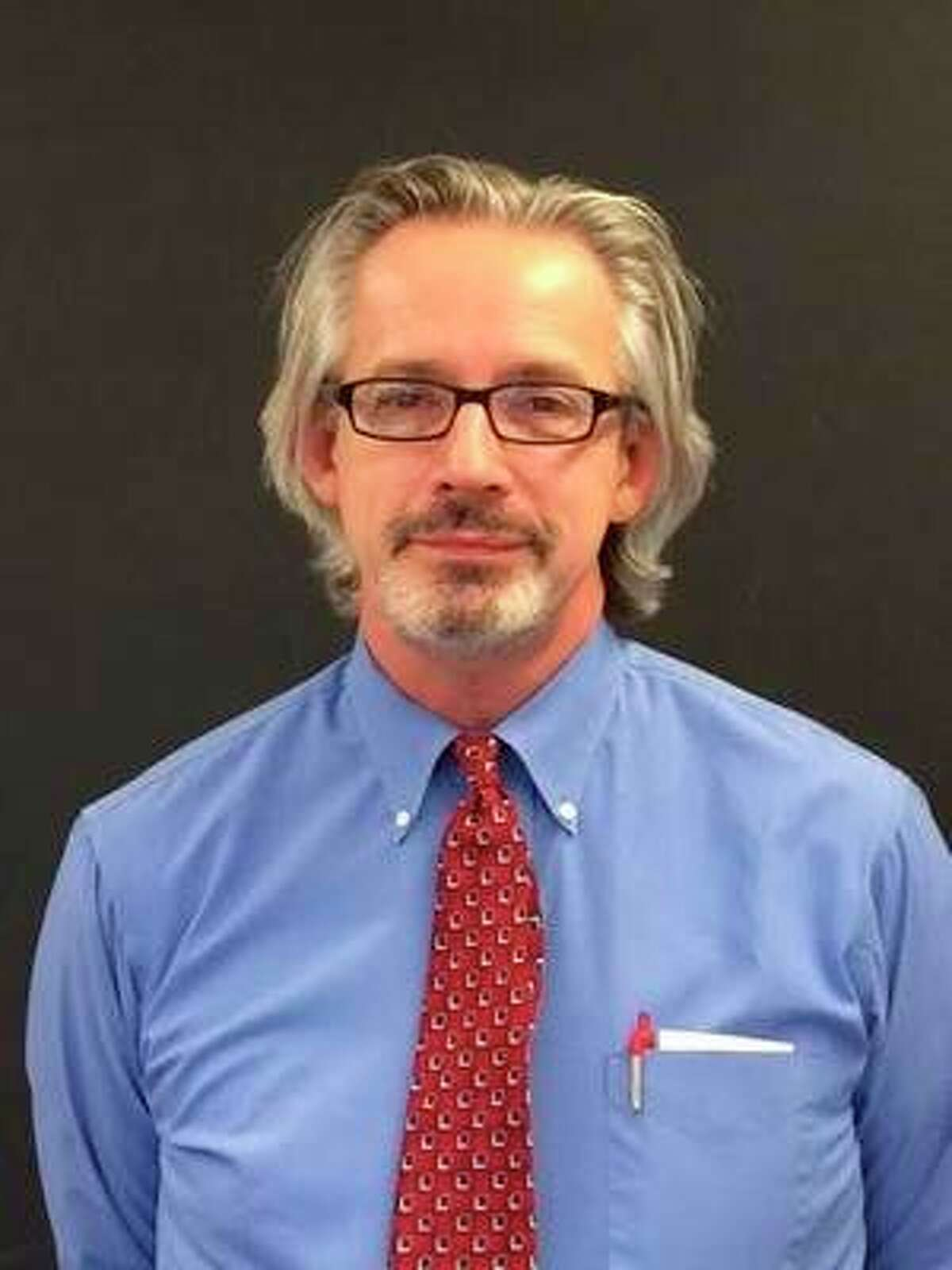 Huron County Economic Development Corporation Executive Director Carl Osentoski (Tribune File Photo)