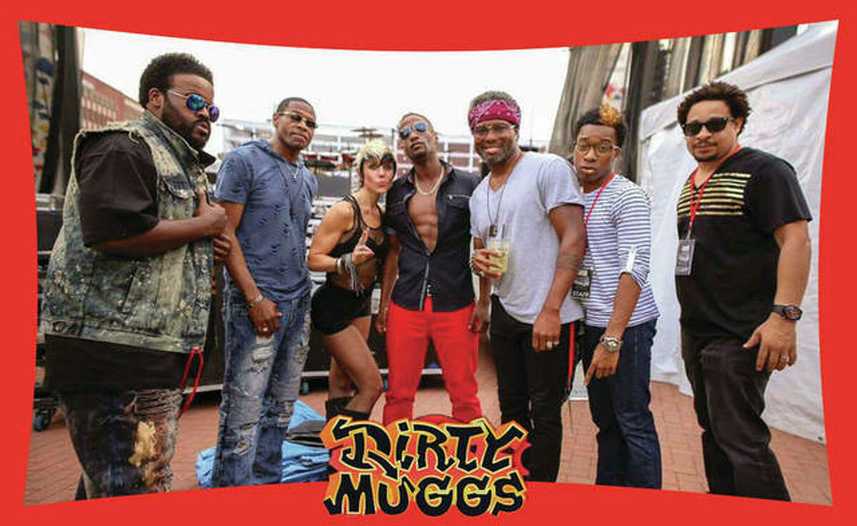 Dirty Muggs will perform at the Alton Expo on Friday, Sep. 10 at 8 p.m.