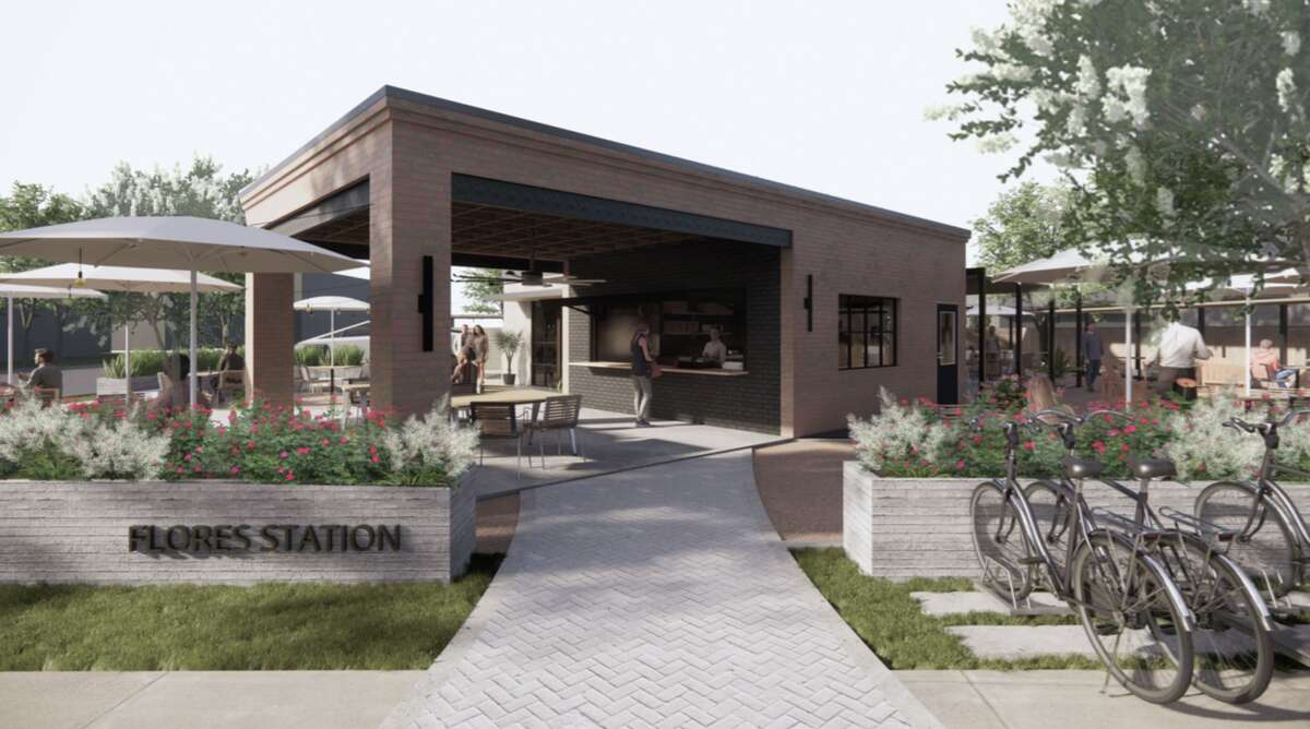 The Alta Vista neighborhood restaurant space just received its first zoning change nod.