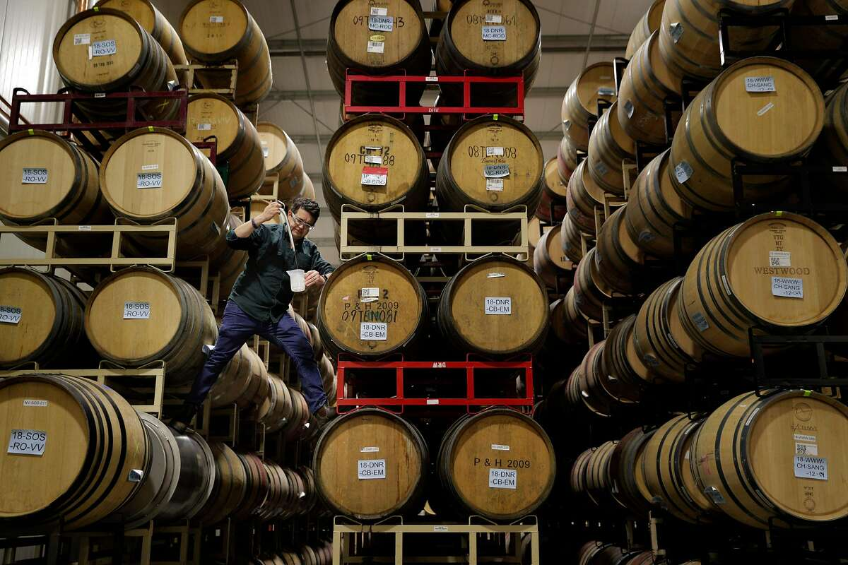 It's rare for a California winery to shutter completely, but that's what Dirty & Rowdy Family Wines did this week.