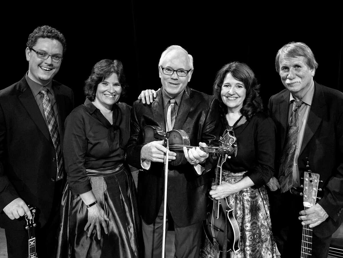 The 16th annual Tuba Bach Festival kicks of at 4 p.m. Saturday, Sept. 11, with The McLain Family Band. (Courtesy/Tuba Bach)
