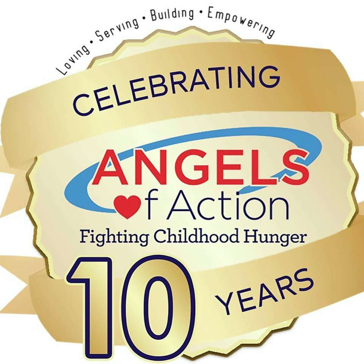 Angels of Action, a nonprofit organization working to improve the lives of children and families in the Mecosta and Osceola Counties is celebrating its 10th Anniversary on Sunday, Sept. 12. (Courtesy/Angels of Action)