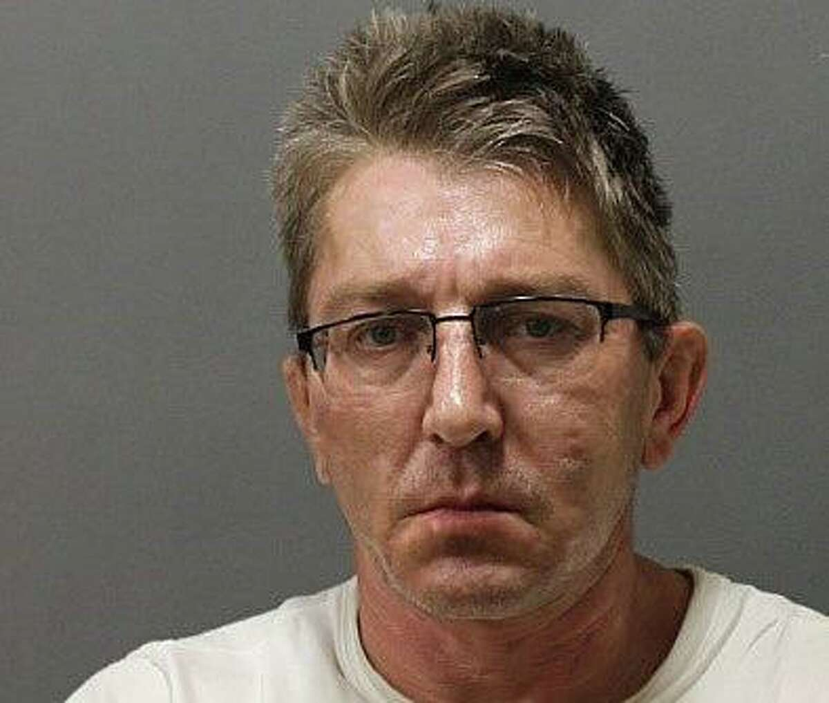 Eric Terwilliger, 40, of Central Village, Conn., was arrested early Wednesday, Sept. 8, 2021, in Plainfield.