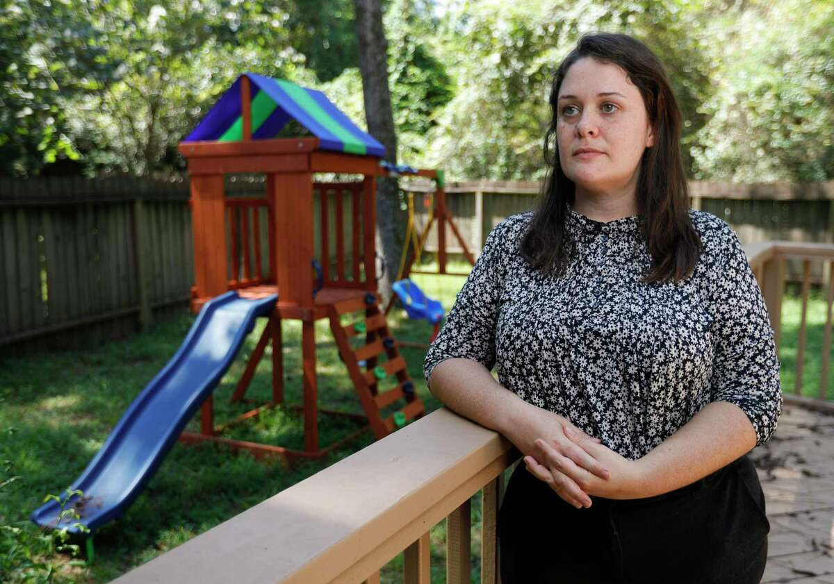 """Since un-enrolling her daughter from CISD two weeks into the year, Virginia Houk has been homeschooling her 5-year-old daughter from their home in The Woodlands. Houk said rising COVID-19 cases, the lack of vaccine for children under 12 years old and Conroe ISD not having a mandatory mask policy all contributed to her and her husband's decision, but they are hopeful things will change by January so her daughter can return to school in person. """"I do fully understand how complicated and difficult this situation is and that everybody's handling it differently,"""" Houk said. """"I'm just a parent in a really difficult situation trying to do my best."""""""