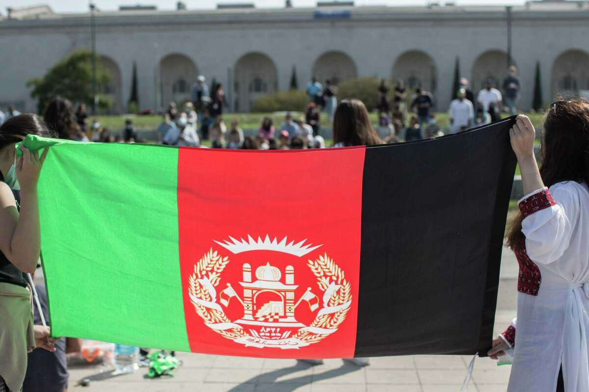 The Bay Area has some of the largest communities of people identifying as Afghan.