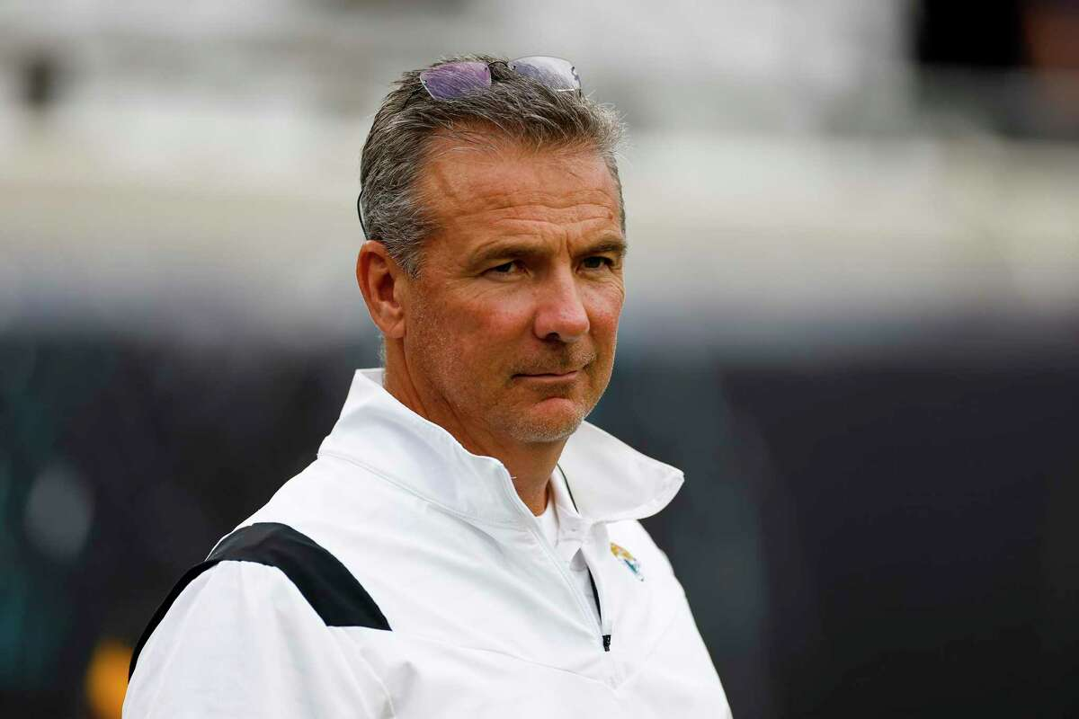 During a college career in which he coached Bowling Green, Utah, Florida and Ohio State, Urban Meyer compiled a199-36 record and won three national championships.