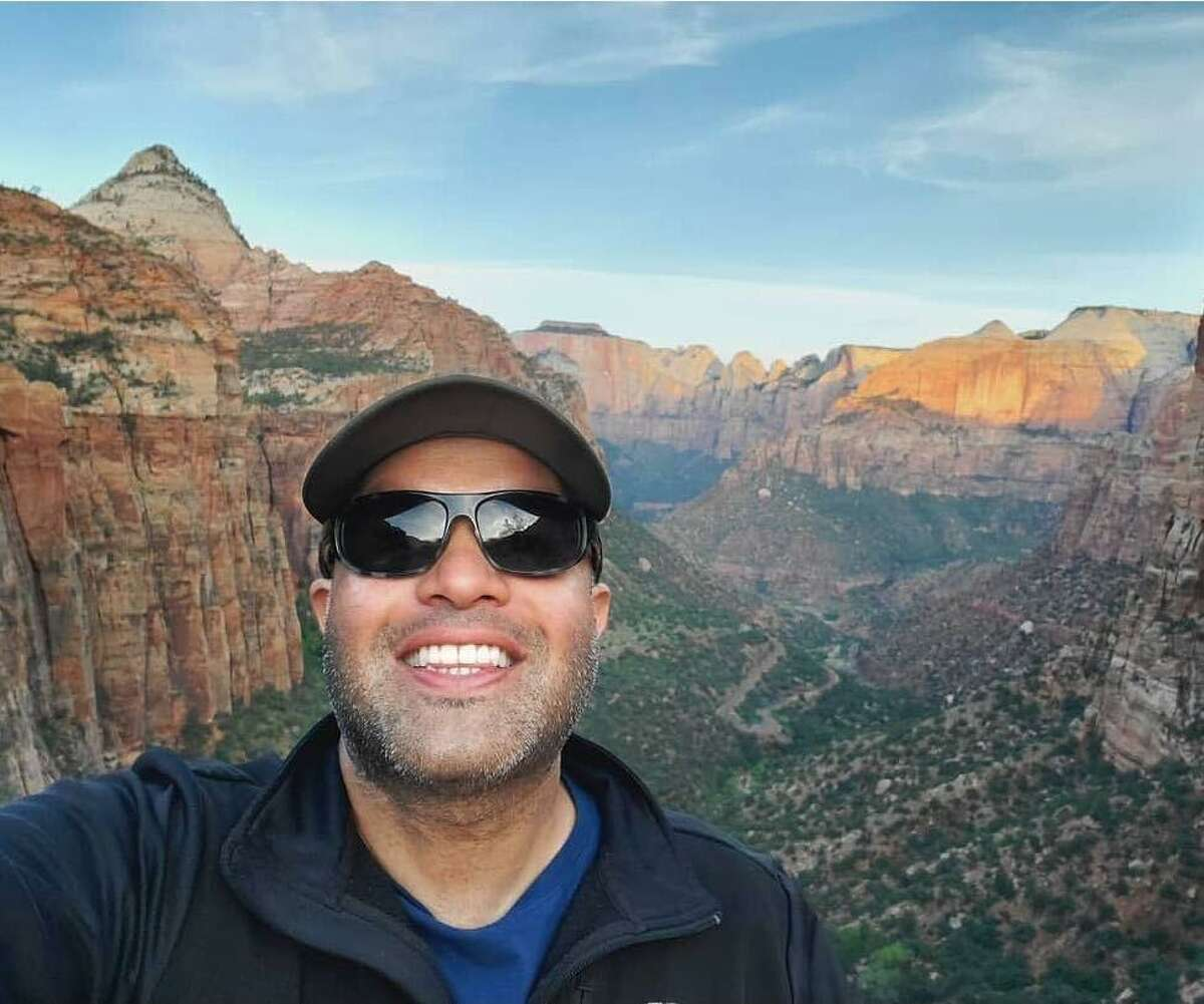 """Ashley Dias planned family vacations """"down to the last detail,"""" his mother said, and loved hiking."""