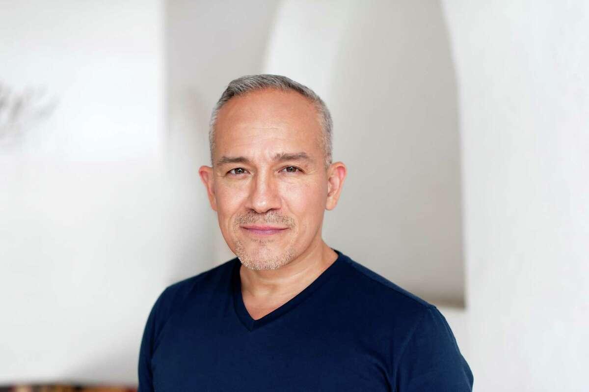 LUXE: Houston native designer Cesar Galindo is the new design director for Kimora Lee Simmon's contemporary women's line.