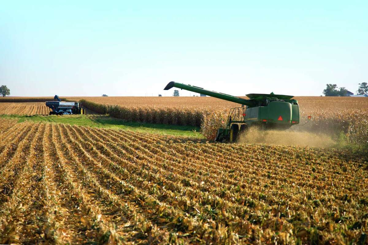 Farmers in Huron County may be eligible for emergency loans thanks to an emergency declaration in Sanilac County due to the drought.(Metro Creative Graphics/File Photo)