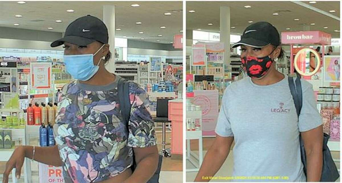 The Fort Bend County Sheriff's Office is seeking the public's help in identifying this suspect in relation to thefts at Ulta Beauty stores in Richmond.