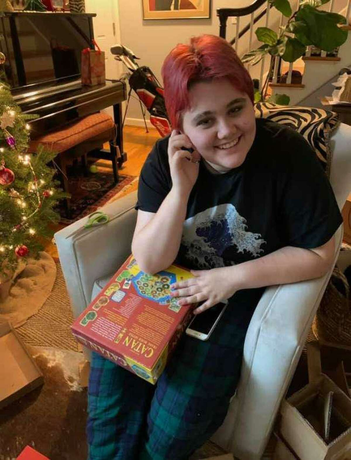 Ronan Hernsdorf-Smith was found safe in Chicopee, Massachusetts Thursday afternoon, police said. The teenager was missing since Aug. 30.