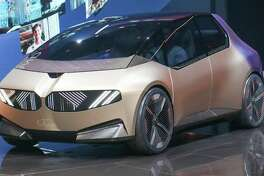 BMW BMW i Vision Circular