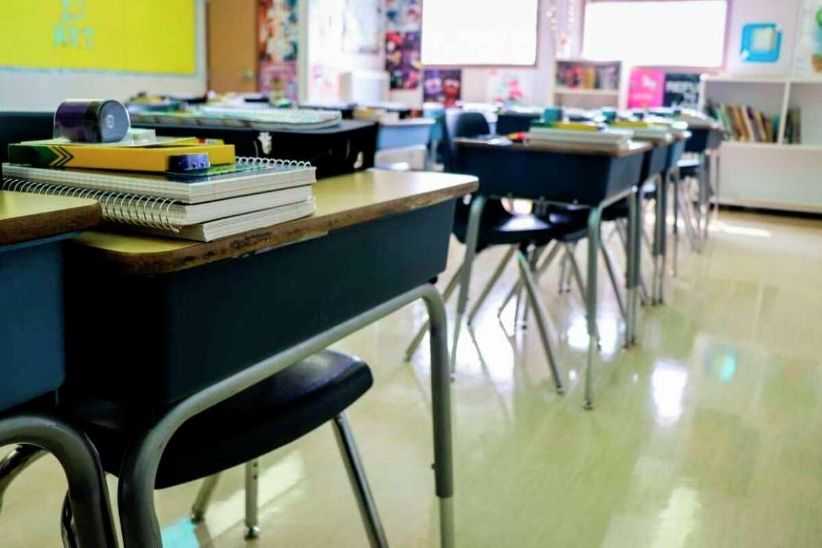 Reed City Area Schools students will be attending classes virtually after the administration announced Wednesday evening that the entire district would be closed through Monday, Sept. 13. (File photo)