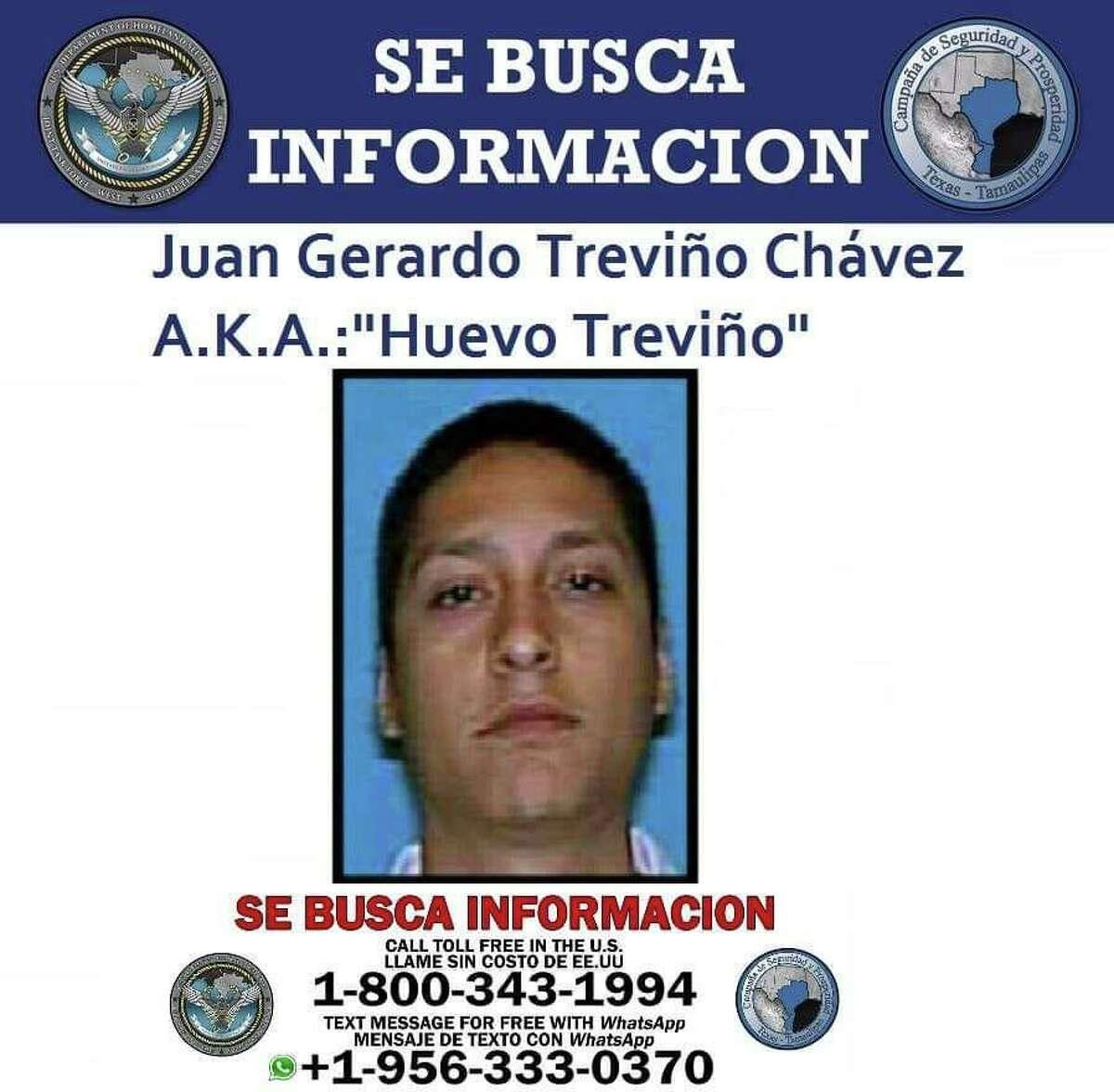 Treviño Chavez